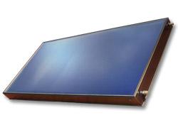 Solární kolektor Suntime 1.2.