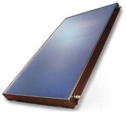 Solární kolektor Suntime 2.1.