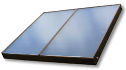 Solární kolektor Suntime 2.2.