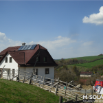 2013.04.25. Vidče u Rožnova p.R. 2
