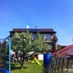 05/2014 Škrdlovice u Žďáru nad Sázavou