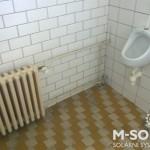 2014.12.08. Olomouc Poliklinika ul.Jánského soc.zařízení 7 před realizací