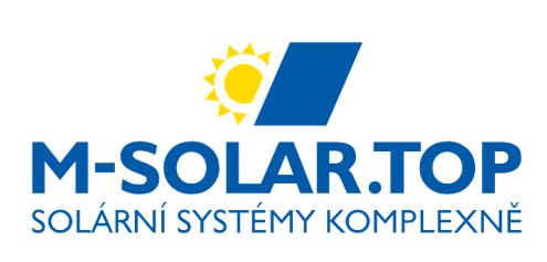 M-SOLAR.TOP, s.r.o.