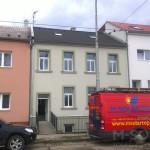 2015.04.08. Olomouc - Pavlovičky ul. Edisonova 3
