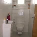 01/2015 Hněvotín u Olomouce - rekonstrukce koupelny a WC