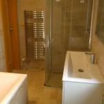03/2015 Olomouc, ul. Mošnerova - rekonstrukce koupelny a WC