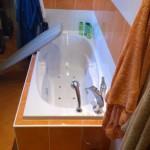 2015.03.28. Olomouc koupelna + WC 7 před