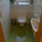 2015.03.28. Olomouc koupelna + WC 8 před