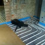 2015.04.30. Věrovany 2 suchý systém podlahovka