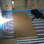 2015.04.30. Věrovany 3 suchý systém + klasika podlahovka